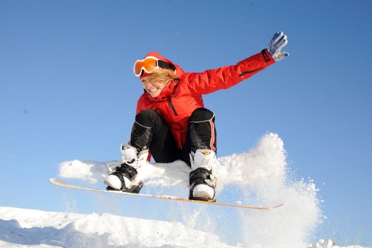 Wintersport, de ideale wintervakantie voor singles