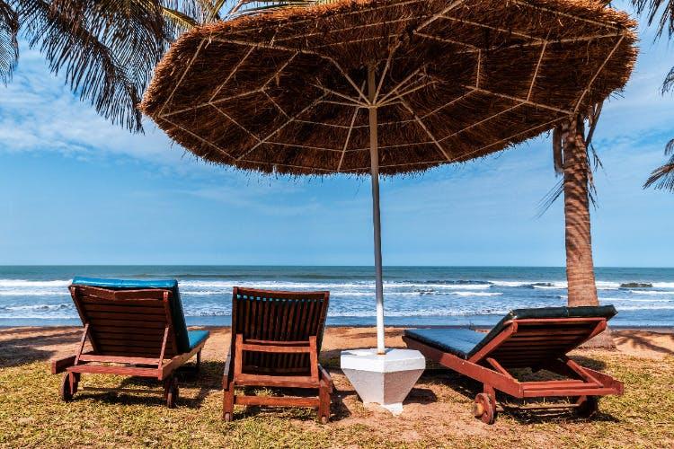 Gambia populaire winter zonvakantie