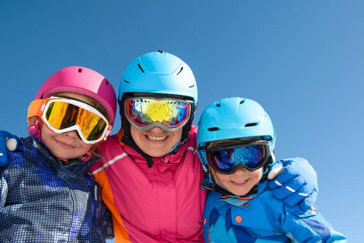 Eenouder wintersportreizen volop geboekt!