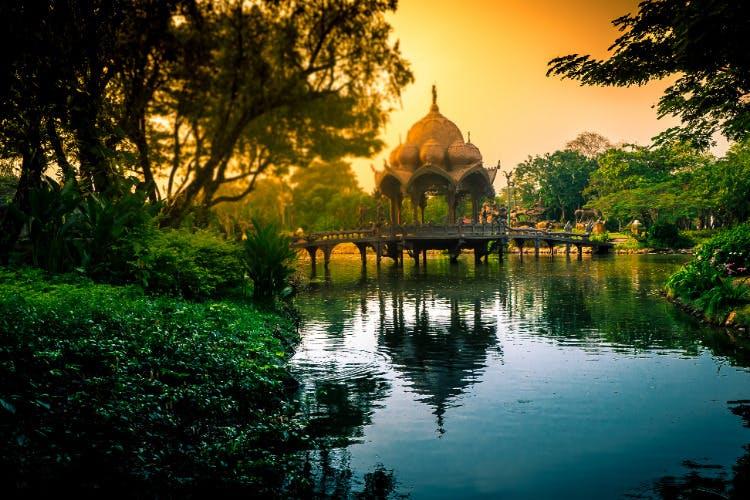 Singlereis Rondreis Thailand Avontuurlijk