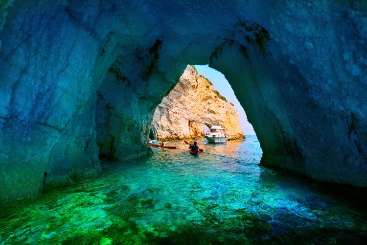Singlereizen Zakynthos Griekenland