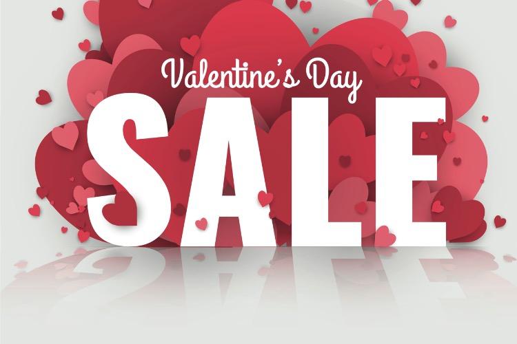 Singlereizen met Valentijn aanbieding