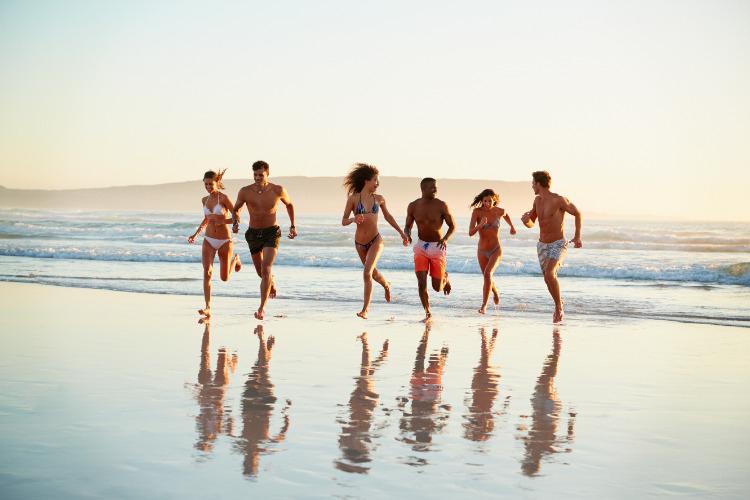 Geweldige jongerenreizen voor singles tussen 18 en 35 jaar