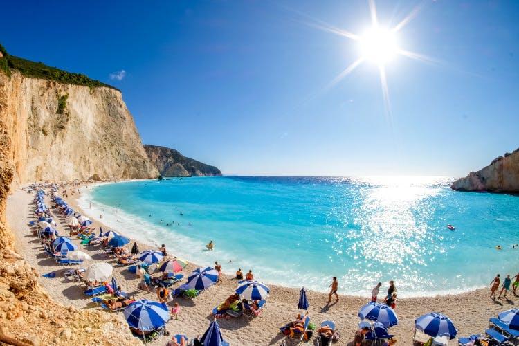 Griekenland here we come....