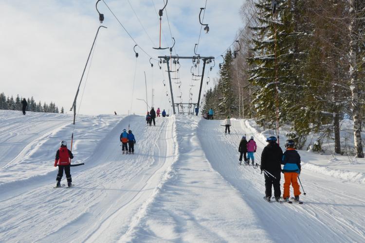 Veilig op wintersport naar Italië