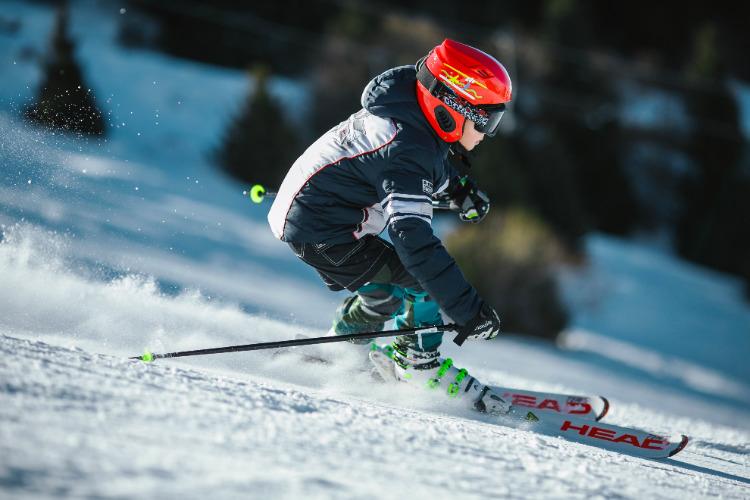 Veilig op wintersport naar Oostenrijk