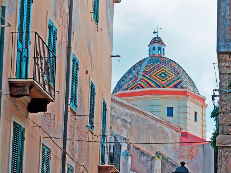 Singlereis HBO+ genieten op Sardinië