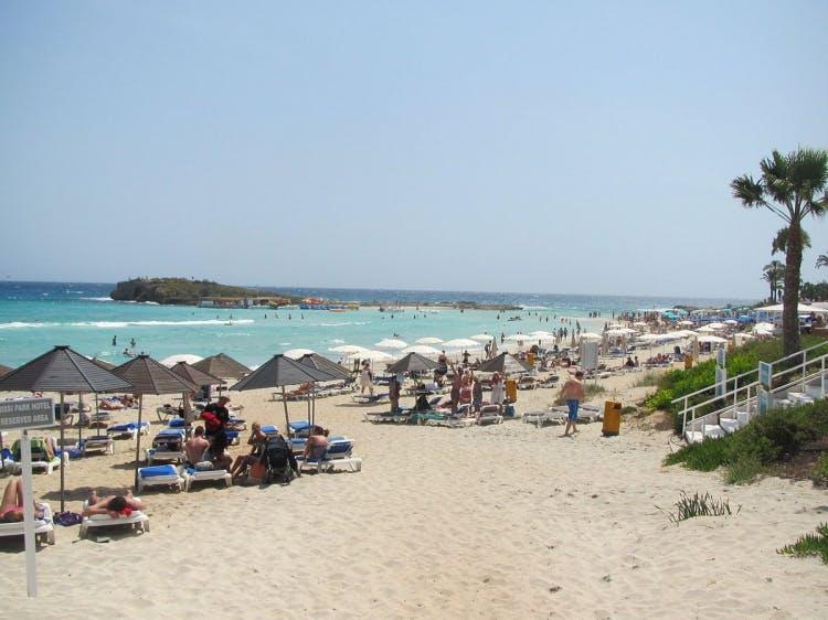Singlereis Strandvakantie (HBO-WO) Ayia Napa in Cyprus