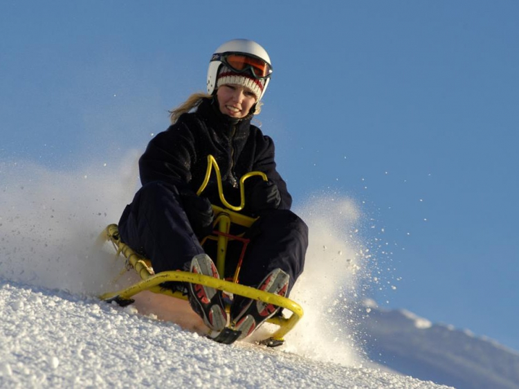Groepsreis Actieve Winterreis Verrassend Noorwegen