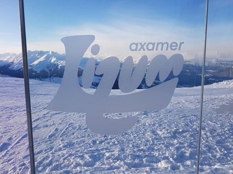 Eenoudervakantie Sneeuwplezier in Axamer Lizum
