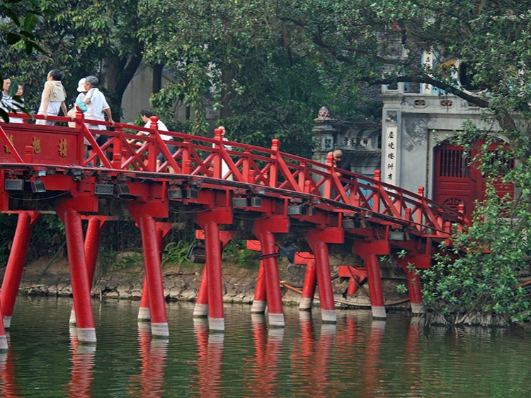 Singlereis Vietnam 16-daagse rondreis