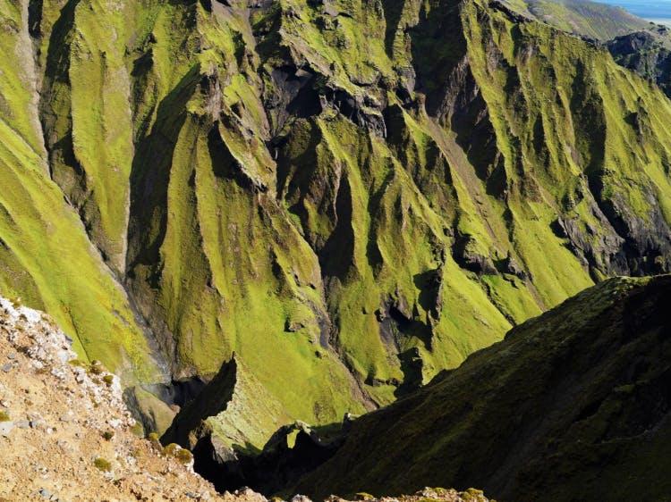 Groepsreis Rondreis IJsland
