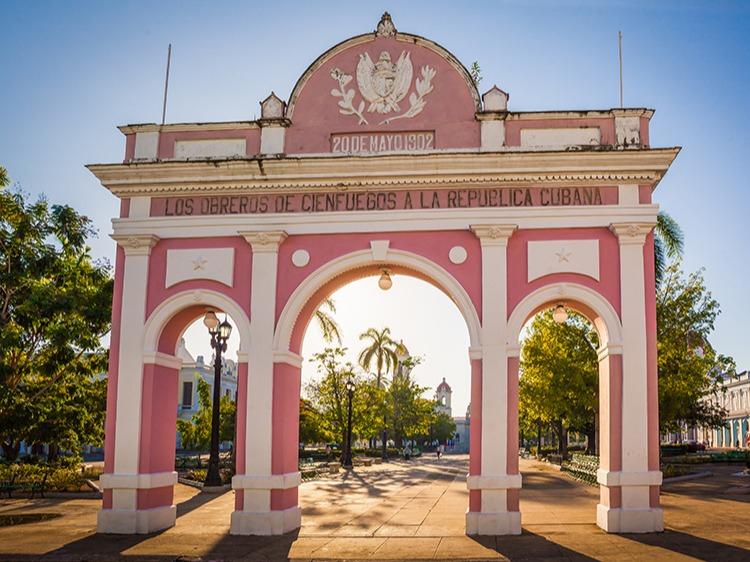 Singlereis Cuba Cultuur & Strand