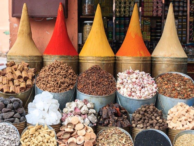 Singlereis Marokko Noord-Marokko