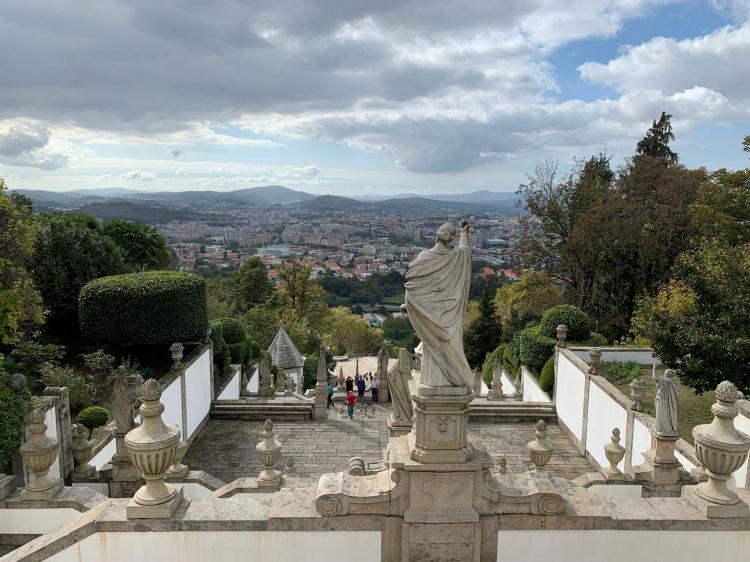 Singlereis Zorgeloze Zonvakantie in Porto