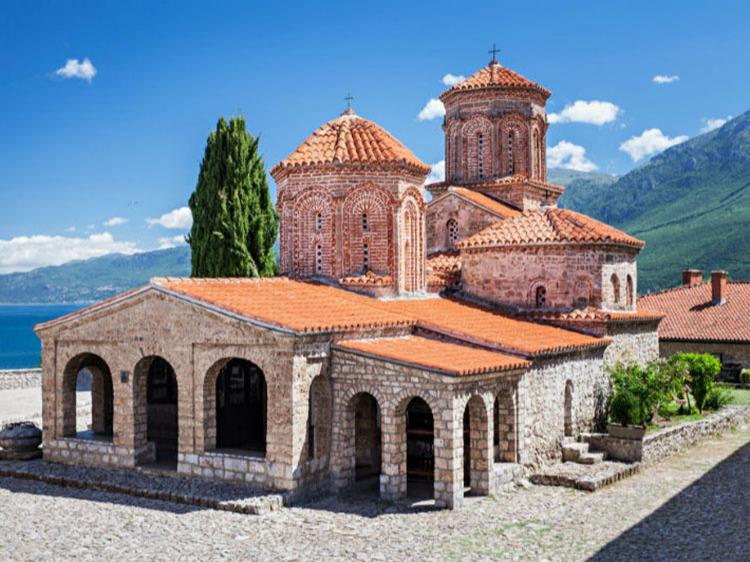 Singlereis Noord-Macedonië en Griekenland 10-daagse rondreis