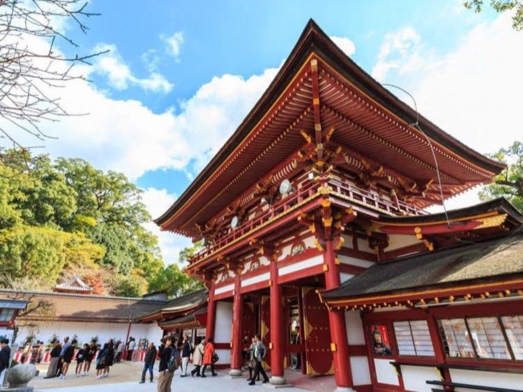 Singlereis Japan 22-daagse Rondreis