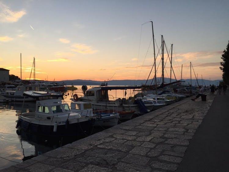 Singlereis Kroatië 8-daagse rondreis