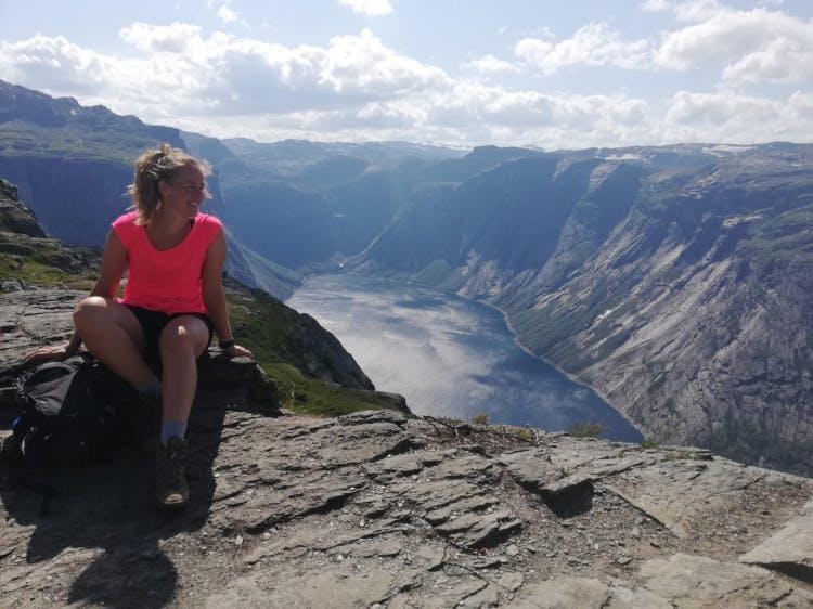 Singlereis Rondreis  Noorwegen