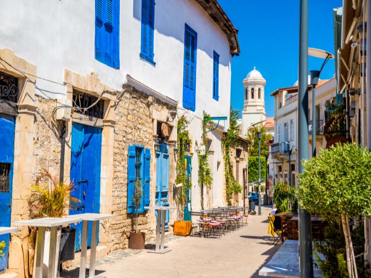 Singlereis Cyprus 8-daagse rondreis