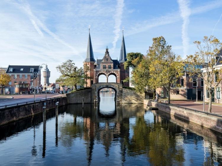 Eenoudervakantie Zomers Avontuur Aan de Friese meren