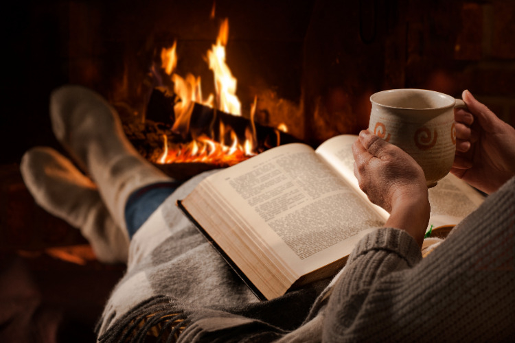 Christmas & chill: zo kom je ontspannen de feestdagen door