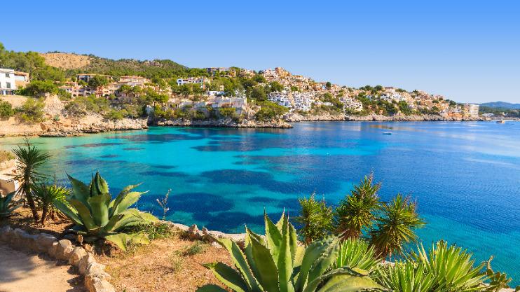 Single reizen naar Mallorca, Spanje