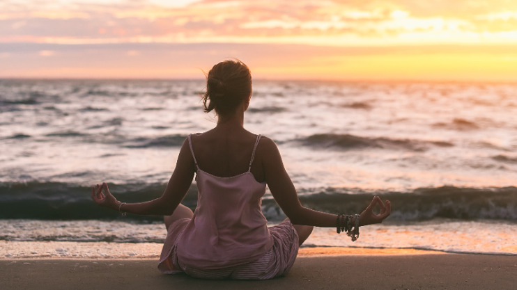 Body & Mind yogareizen voor singles