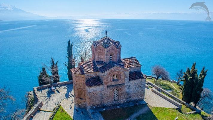 Single Cultuur reis naar Macedonie