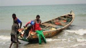 Winterzon in het exotische Gambia