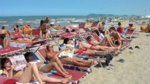 Zonvakanties voor singles naar Cattolica, Italie