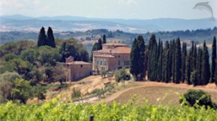 Single reizen naar Toscane in Italie