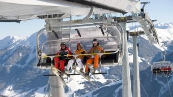 Single reizen Wintersport Oostenrijk populairder dan ooit!