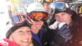 Singlereis Wintersport Konigsleiten