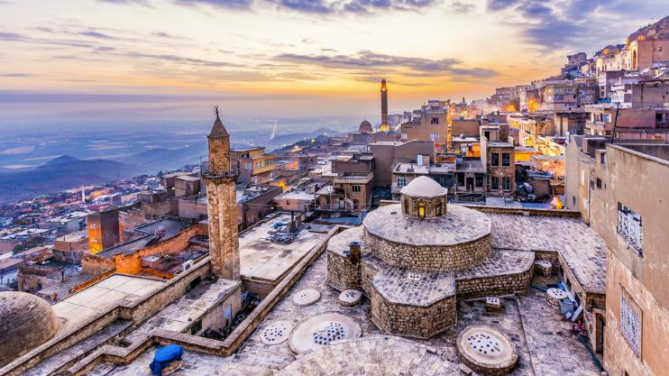 Single reizen naar het veelzijdige en gastvrije Turkije