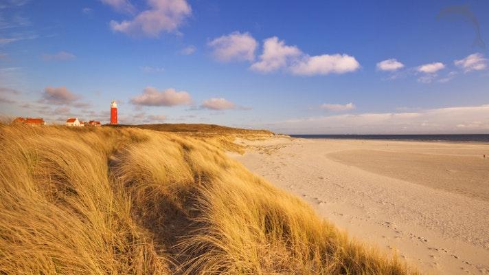 Groepsreis voor singles naar het prachtige Texel