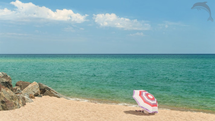 Singlereizen Spanje? Single Beach Club Santa Susanna!