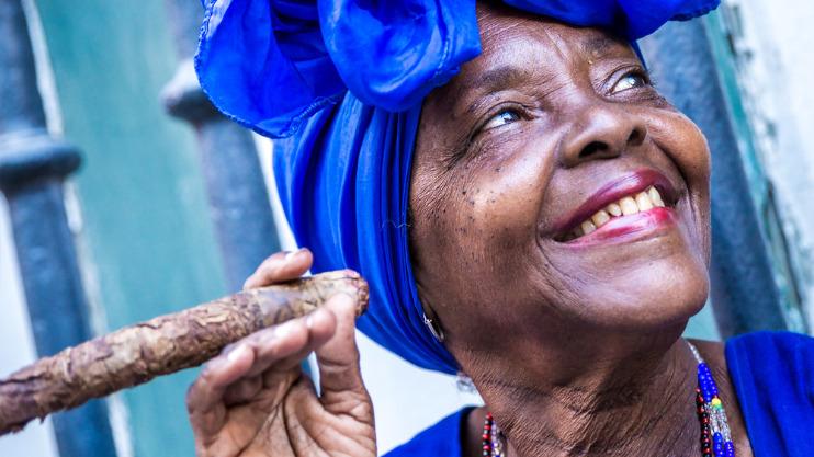 Single reizen naar het inspirerende Cuba