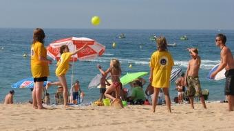 Alleenstaande ouder vakantie Canyelles, Spanje