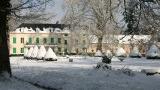 Eenoudervakantie Le Roc Foucaud Kerstweek