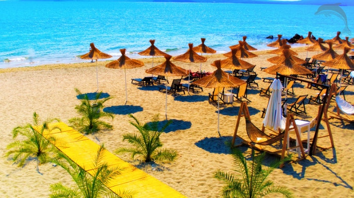 Single vakantie Bulgarije, Sunny Beach