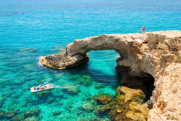 Cyprus, topper met volop vertrekgarantie