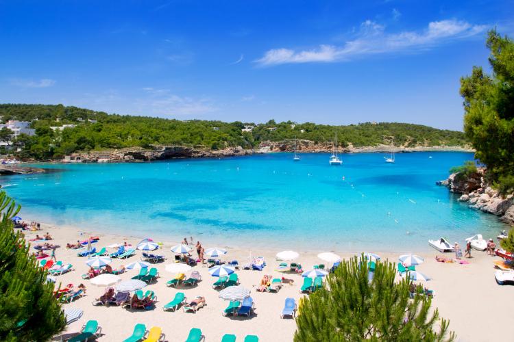 Eenoudervakantie naar Ibiza bijna volgeboekt