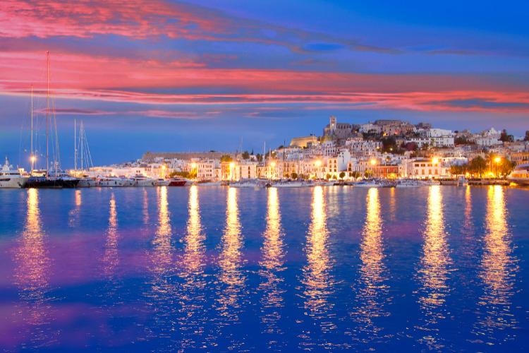 Ibiza is hot deze zomer!