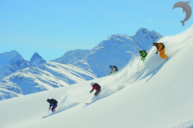 50 plus single wintersportreizen populair