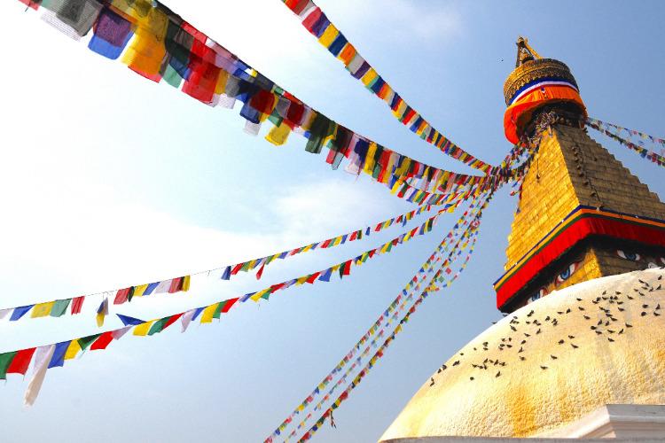 Nieuwe single rondreis door Nepal