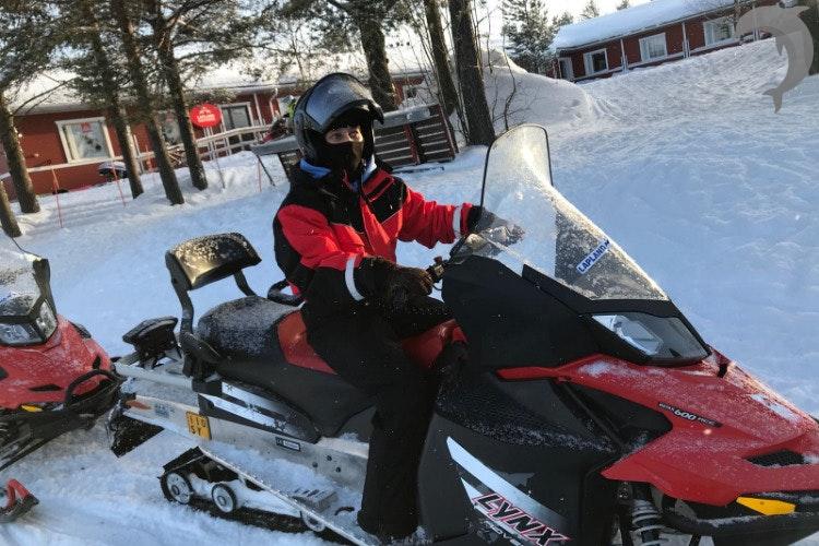 Op wintersport naar Noorwegen, Zweden of IJsland?