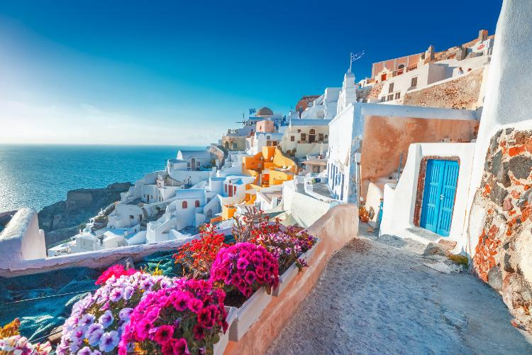 Op naar Kreta, Kos, Zakynthos, Corfu of Rhodos!