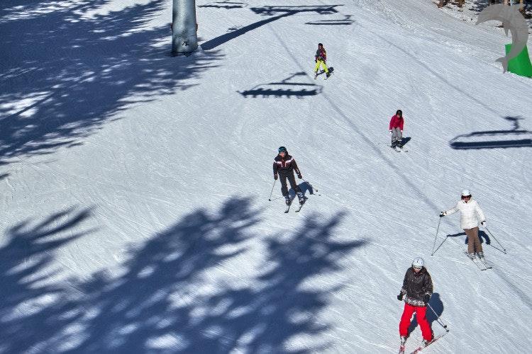 Weekendje wintersporten in Winterberg