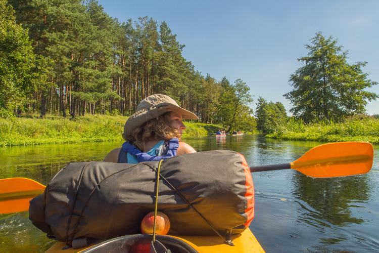 Zorgeloos op singlereis in Nederland